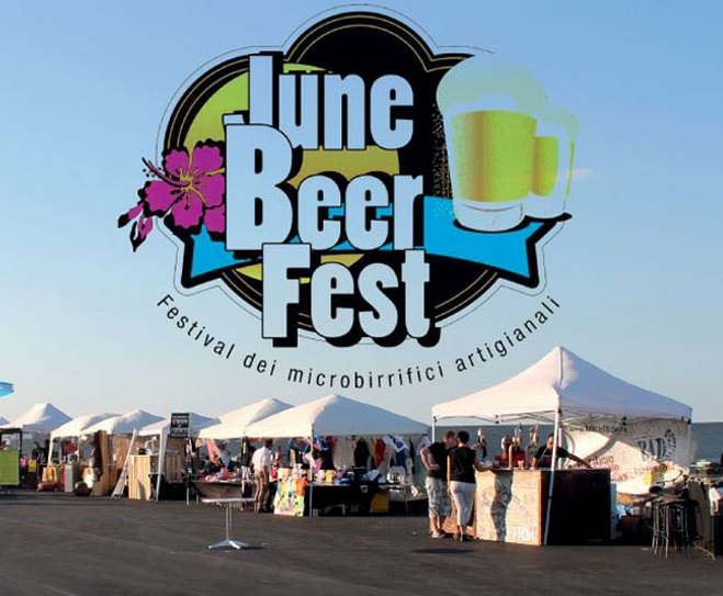 June beer fest