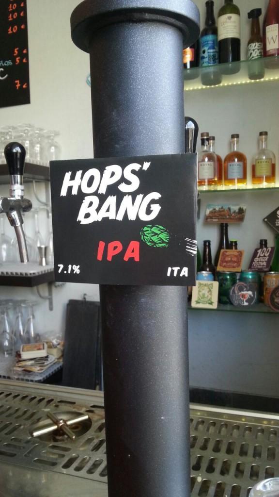 Hops' Bang