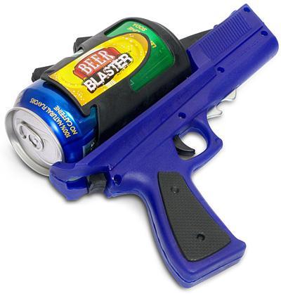 beer-gun