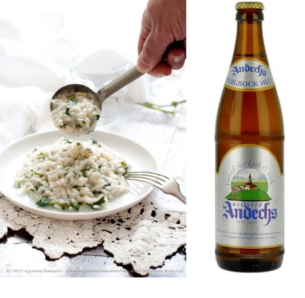 abbinare birra