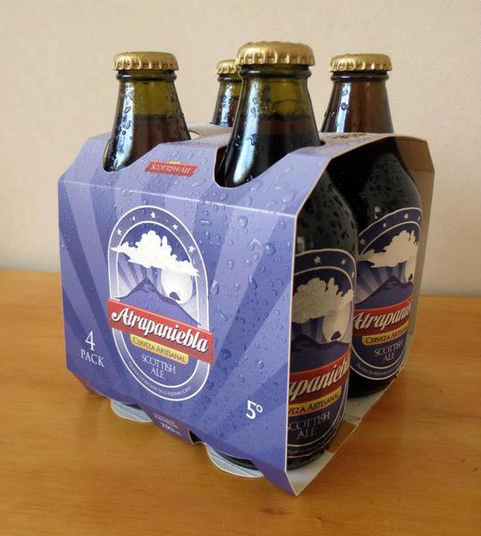 Cerveza Atrapanieblas