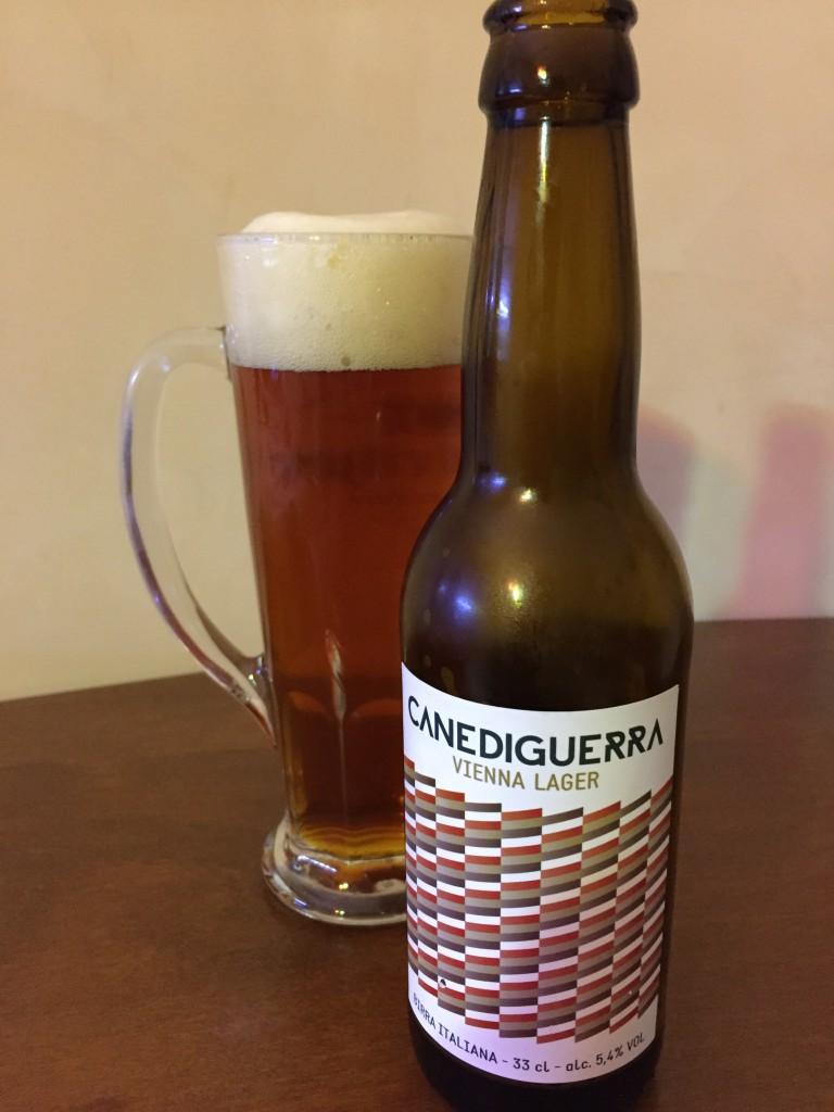 Birra Canediguerra