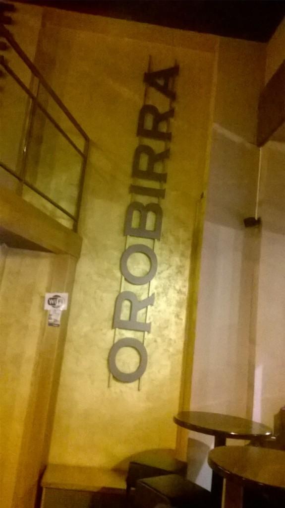 Orobirra Torino