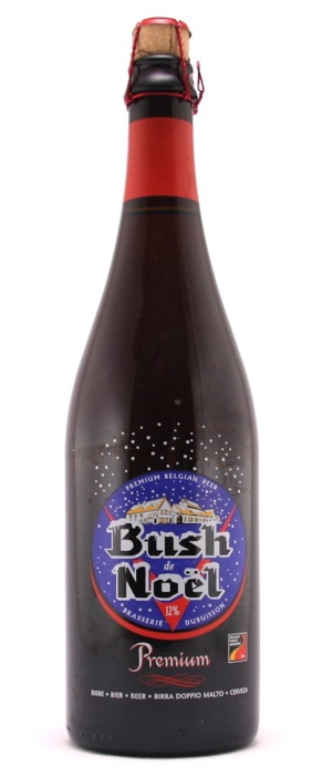 dubuisson-bush-de-noel-75cl