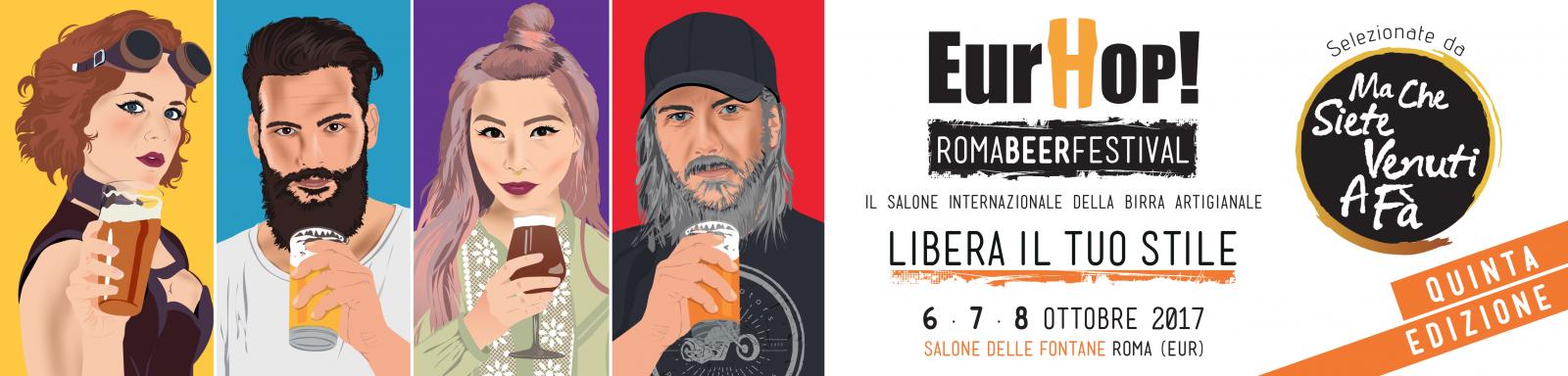EurHop-Roma-Beer-Festival
