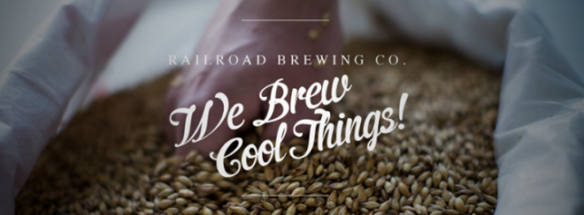 Intervista a Railroad Brewing.