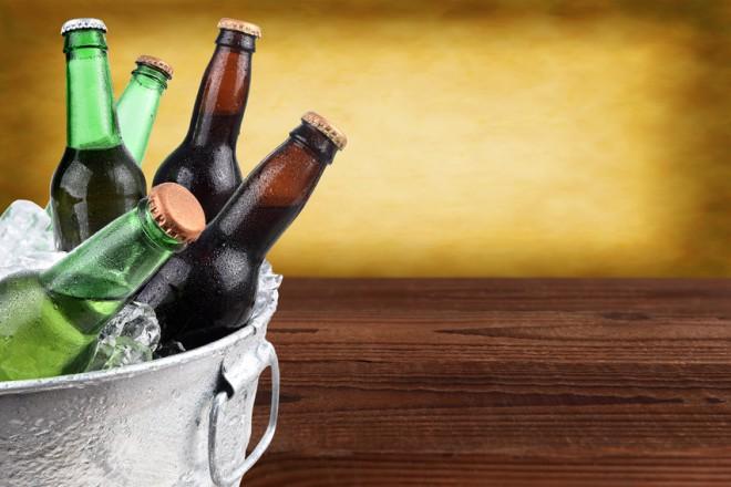 Dettagli da intenditori: Perché le bottiglie di birra sono scure?